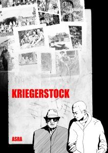 ASRA, KRIEGERSTOCK, ISBN 978-3-00-052945-0